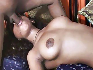 Amateur indian babe shows her ideal blowjob skill