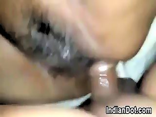 Indian Couple Having Sex POV